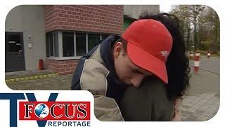Endlich frei! Leben nach dem Knast | Focus TV Reportage
