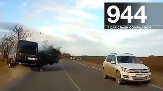 rally crash | Car Crash Compilation 944   December 2017