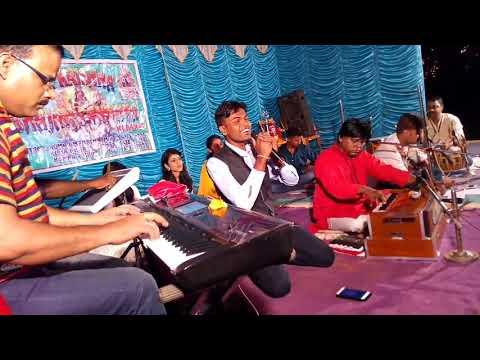 Bhajan durga puja salua banaru 2017