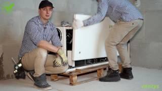 видео Вытяжная система вентиляции