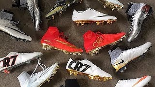Best New Football Boots 2017 ⚽🔥 (English Livestream)