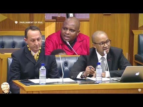 EFF vs The Church On Land Expropriation