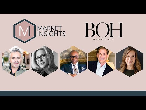 MARKET INSIGHTS The Next Golden Age of Design 8 11 21
