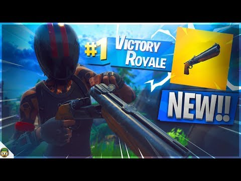 PRO FORTNITE MOBILE PLAYER // *NEW* LEGENDARY DOUBLE ...