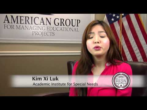ACADEMIC INSTITUTE FOR SPECIAL NEEDS - AISN