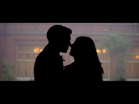 Dominic and Melissa Wedding Film at Holmewood Hall