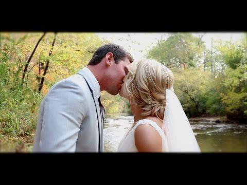 Holt Wedding Video - 11-12-16
