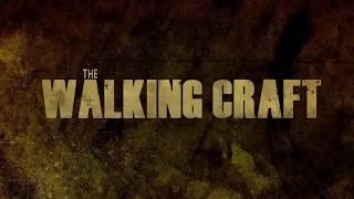 THE WALKING DEAD MINECRAFT S1 EP1 COURT MÉTRAGE L'épidémie Série/Film THE WALKING CRAFT