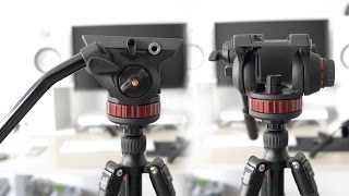 Cheap Fluid Head vs Manfrotto Fluid Head - Which one to buy?