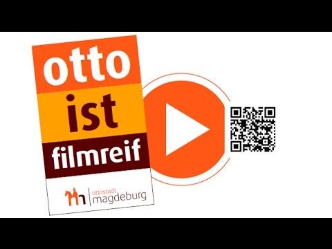 Imagevideo der Ottostadt Magdeburg