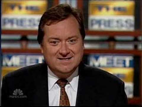 Nbc Tim Russert on Remembering Tim Russert