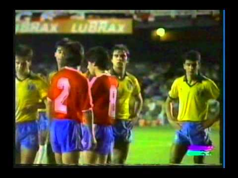 1989 (September 3) Brazil 1-Chile 0 (World Cup Qualifier).avi