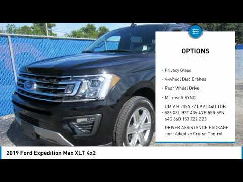 2019 Ford Expedition Max 19T629