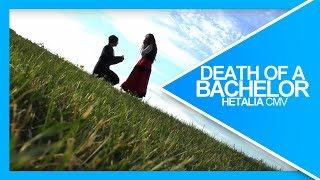Death of A Bachelor I Hetalia CMV (PruHunAus)
