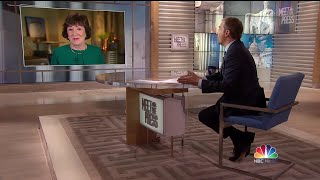 Full Collins: 'Government shutdowns are never good policy' | Meet The Press | NBC News