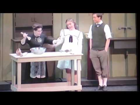 """Mary Poppins - Part 5, including """"Being Mrs Banks"""" - Ashland High School (Ohio) - Feb 2017 from YouTube · Duration:  8 minutes 39 seconds"""