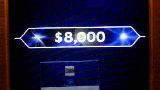 Who Wants to Be A Millionaire 2nd Edition Playstation Game 5