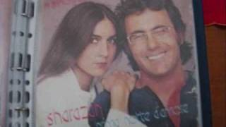 Al Bano & Romina Power @ Nuestra primera noche (Prima notte d´amore) Spanish original version