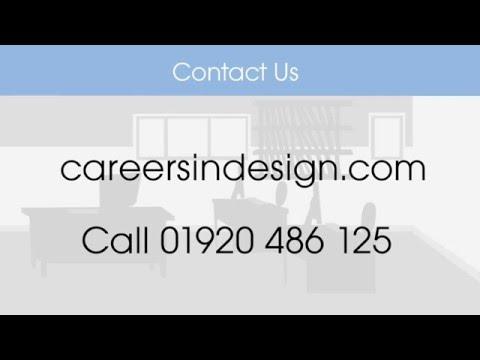Interior Design Recruitment - Careers in Design