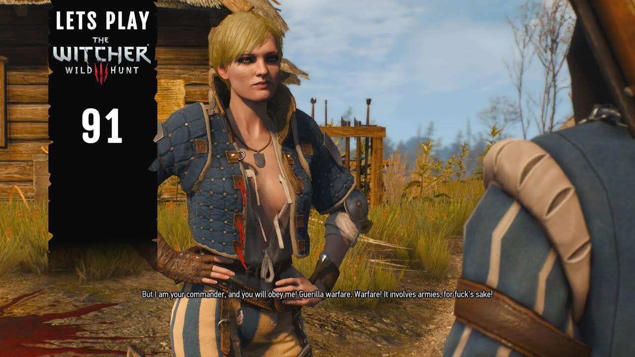The Witcher 3: Wild Hunt Minimum and Recommended PC System Requirements Revealed