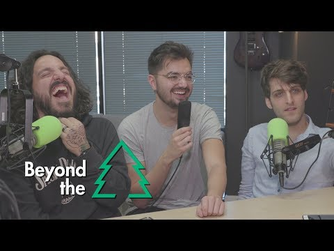The drama behind the Valleyfolk... Beyond the Pine #23