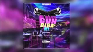 Bryan Rock  - Gun Riba Mi ft. Devi Dev thumbnail