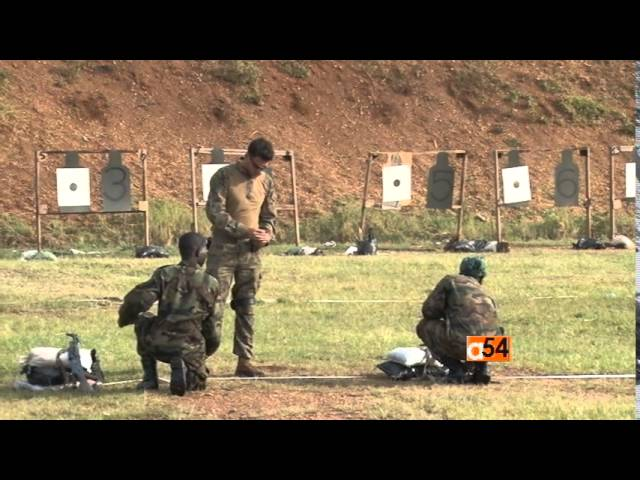 Al-Shabab presence in the Horn of Africa