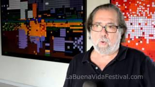 Invitación a La Buena Vida Festival  Luis Hernandez Cruz Thumbnail