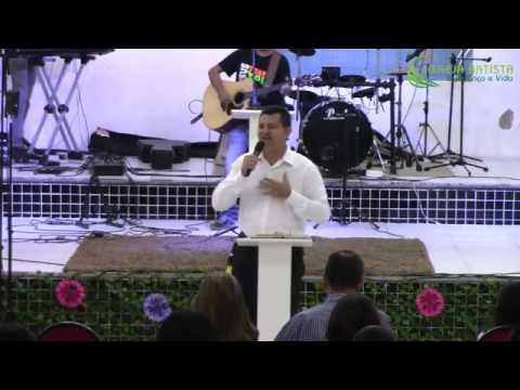 Pastor Roger Carvalho IBEV