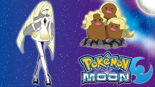 Pokemon: Moon - Fabulous Hair!