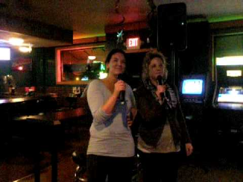Awful Karaoke For My Best Friend