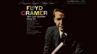 FLOYD CRAMER - Are You Sincere? - Mk F