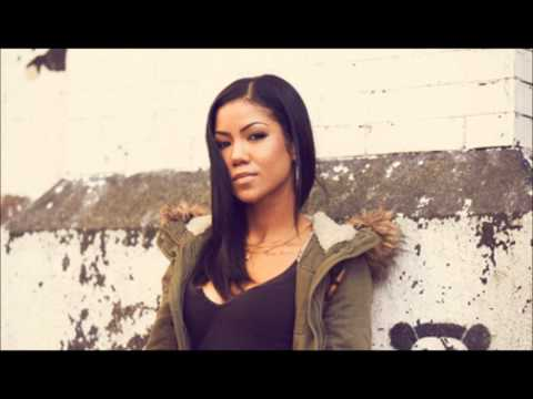 Jhene Aiko - Wrap Me Up W/ Lyrics