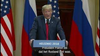 #Z60 - Heeft Trump de VS verraden?