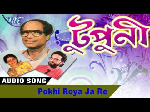 Pokhi Roya Ja Re || Tupuni || Rameshwar Pathak || New Assamese Songs 2016