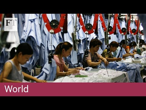 Robots and the world of work | World