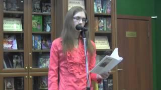 Мария Леонтьева - Сирень (Стихи).mp4