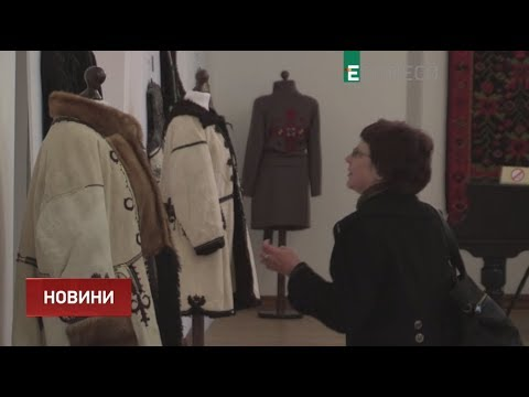 Espreso.TV: Виставка Спадкоємність відчуттів