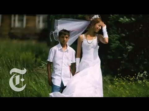 трейлер 2013 года - New York Times 2013 Year in Pictures Trailer | The New York Times