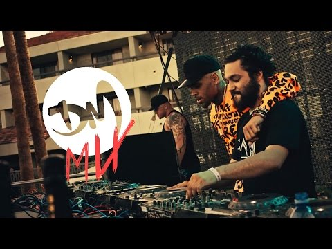 |Deorro Exclusive Mix| Best mix of Deorro