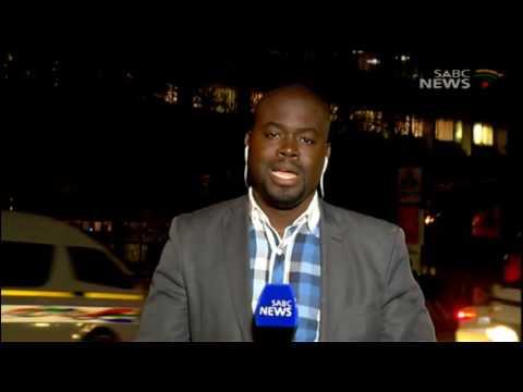 Vuwani, Malamulele amalgamation: Mike Maringa
