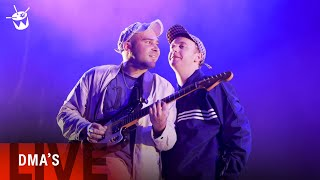DMA'S cover Cher 'Believe' (Splendour In The Grass 2018)