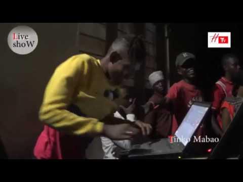 Tinko Mabao = Live ulongoni part 2