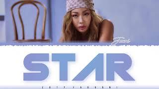 Download Jessi (제시) - 'STAR' Lyrics [Color Coded_Han_Rom_Eng]