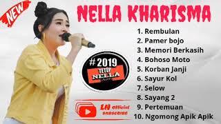 Nella kharisma terbaru 2019 mp3 full (cendol dawet)