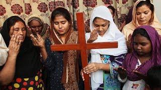 В Пакистане помилована христианка