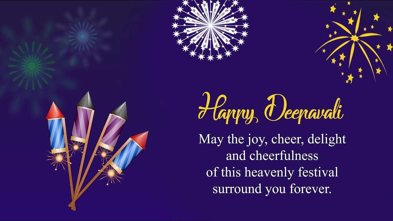 Diwali Quotes In English The Festival Of Lights Youtube