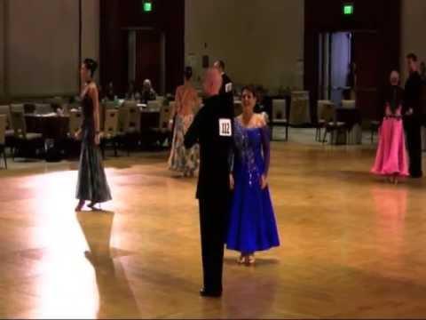 June 2013 San Diego Dancesport - Scholarship