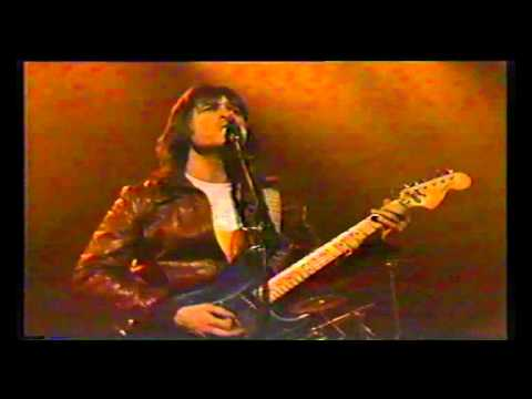 Holograf - Umbre pe cer (Concert Live Bourges 1990)