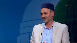 Salli Barik'te neden Hz İbrahim'e as verilen nimetlerden isteniyor?